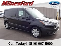 New 2020 Ford Transit Connect XL Cargo Van NM0LS7E2XL1459171 for sale in Imlay City