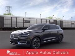 2020 Lincoln Nautilus Black Label SUV