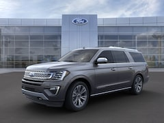 2021 Ford Expedition Max Platinum MAX SUV
