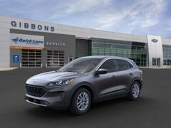 New 2020 Ford Escape SE SUV for sale near Scranton, PA