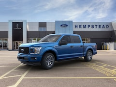 New 2020 Ford F-150 STX Truck SuperCrew Cab 31324 for sale in Hempstead, NY at Hempstead Ford Lincoln