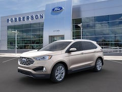 New 2020 Ford Edge Titanium SUV for Sale in Bend, OR