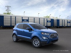 New 2021 Ford EcoSport SE Crossover FAB210114 in Getzville, NY