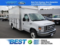 2019 Ford E-350 Cutaway Base Cab/Chassis