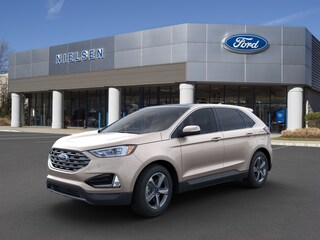 2020 Ford Edge SEL SUV for sale and lease Sussex, NJ