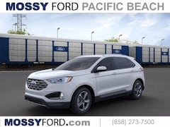 2020 Ford Edge SEL SEL FWD for sale in San Diego at Mossy Ford