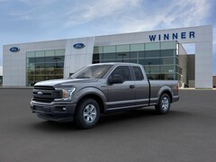 New 2019 Ford F-150 XL Truck for sale in Dover, DE