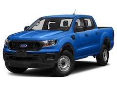 New 2021 Ford Ranger Lariat Truck in Great Bend near Russell