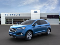 New 2020 Ford Edge SEL SUV JF20153 in Jamestown, NY