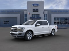 New 2020 Ford F-150 King Ranch Truck for sale in Yuma, AZ