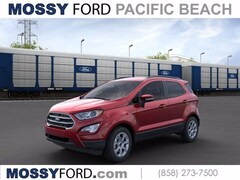 2020 Ford EcoSport SE SE 4WD for sale in San Diego at Mossy Ford