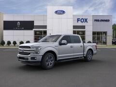 New 2020 Ford F-150 Lariat Truck in Traverse City, MI