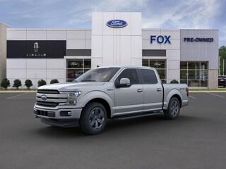 2020 Ford F-150 Lariat Truck