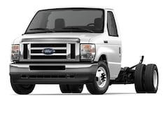 New 2021 Ford E-Series Cutaway CUTWY 1F4008 in Altoona, PA