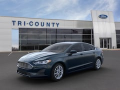 New 2020 Ford Fusion SE Sedan For Sale near Louisville, KY
