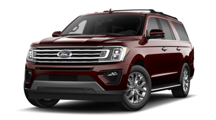 2021 Ford Expedition MAX XLT 4x2 XLT  SUV