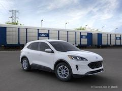 New 2020 Ford Escape SE Front-Wheel Drive (F SUV for Sale in Leesville, LA