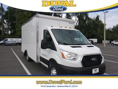 2020 Ford Transit-350 Base Cab/Chassis for sale in Jacksonville at Duval Ford
