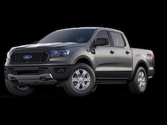 New 2019 Ford Ranger STX 4x4 XL  SuperCrew 5.1 ft. SB Pickup for Sale in Uniontown, PA