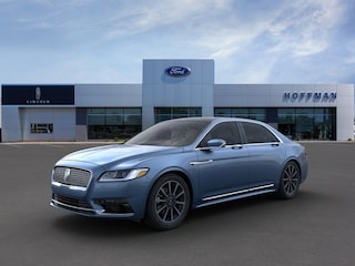 New 2020 Lincoln Continental Reserve Sedan L5600129 in East Hartford, CT