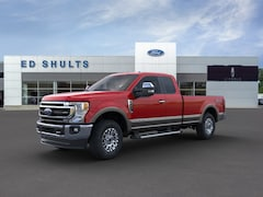 New 2020 Ford F-350 Truck Super Cab JF20178 in Jamestown, NY