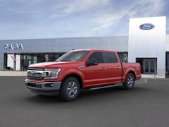 New 2020 Ford F-150 XLT Truck 200192 in El Paso, TX
