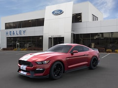 2019 Ford Mustang Shelby GT350 Fastback Coupe