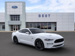 New 2020 Ford Mustang GT Premium Coupe Nashua, NH