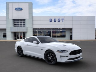 2020 Ford Mustang GT Premium Coupe Nashua, NH