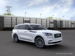 New 2021 Lincoln Aviator Grand Touring SUV for sale in Springfield, VA