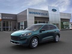 New 2020 Ford Escape S SUV Monroeville, PA