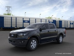 2020 Ford Ranger STX Truck SuperCrew 4WD near Boston