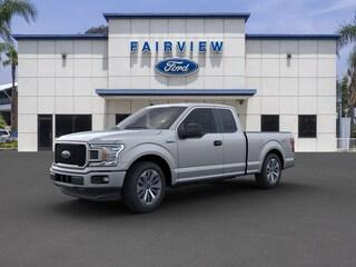 New 2020 Ford F-150 STX Truck 1FTEX1CPXLKD45108 For sale near Fontana, CA