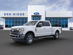 New 2020 Ford F-250 Truck Crew Cab in Fishers, IN
