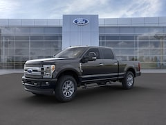 New 2019 Ford F-350 Limited Truck in Mahwah