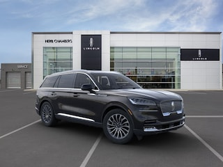 New 2020 Lincoln Aviator Reserve SUV Norwood