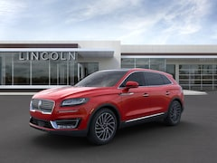 New 2020 Lincoln Nautilus Reserve Crossover for sale near Cleveland