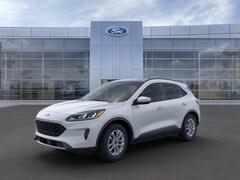 New 2020 Ford Escape SE SUV in Mahwah