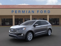 New 2020 Ford Edge Titanium SUV For Sale in Hobbs, NM