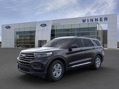 New 2020 Ford Explorer XLT SUV for sale in Dover, DE