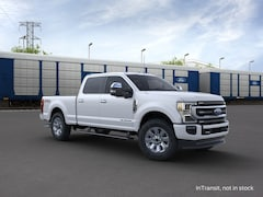 New 2020 Ford Superduty F-250 Platinum Truck 1FT7W2BT9LEE93927 in Rochester, New York, at West Herr Ford of Rochester