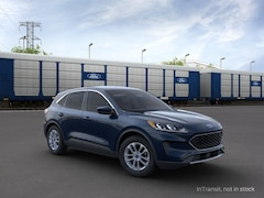 New 2021 Ford Escape SE SUV 1FMCU9G66MUA07058 in Rochester, New York, at West Herr Ford of Rochester