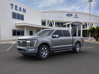2021 Ford F-150 Lariat Truck in Las Vegas, NV