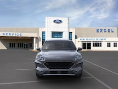 New 2020 Ford Escape SE SE FWD For Sale in Carthage, TX