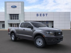 New 2020 Ford Ranger XL Truck Nashua, NH