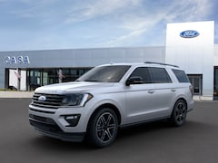 New 2019 Ford Expedition Limited SUV 191323 in El Paso, TX