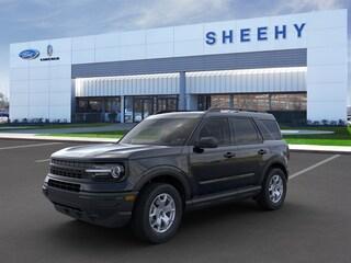 New 2021 Ford Bronco Sport Base SUV in Warrenton, VA