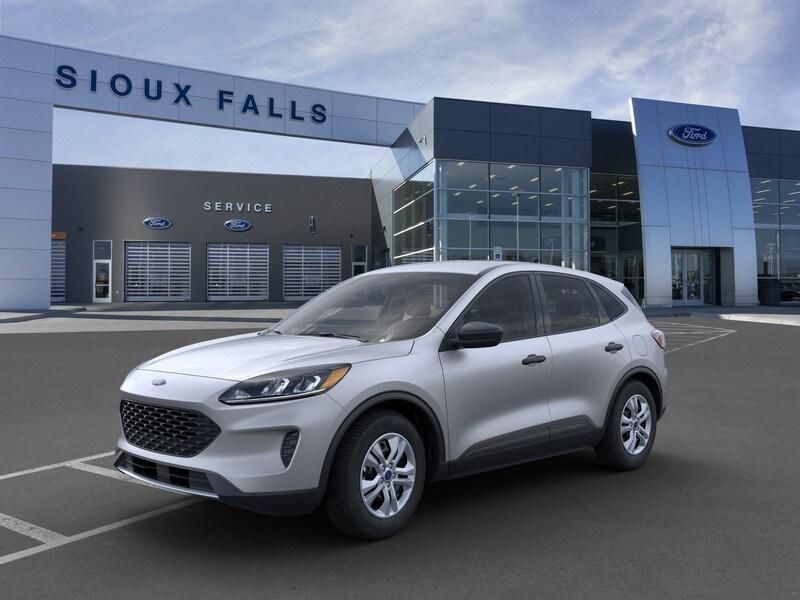 2020 Ford Escape SUV
