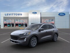 2020 Ford Escape Titanium Manager Demo SUV