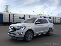 New 2020 Ford Expedition Limited SUV in Great Bend near Russell